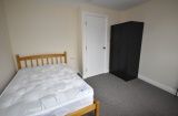Harland Road - Sheffield Student House - Bedroom 3