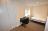 Harland Road - Sheffield Student House - Bedroom 1
