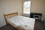 Harland Road - Sheffield Student House - Bedroom 2