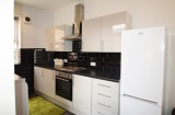 Pomona Street - Sheffield Student Housing  - Kitchen