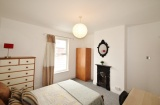 Pomona Street - Sheffield Student Housing - Bedroom 2