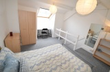 Pomona Street - Sheffield Student Housing - Bedroom 3