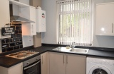 Penrhyn Road - Sheffield Student Property - Kitchen
