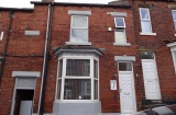 Penrhyn Road - Sheffield Student Property