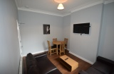 Penrhyn Road - Sheffield Student Property - Lounge