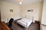 Penrhyn Road - Sheffield Student Property - Bedroom