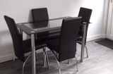 Neill Road - Sheffield Student Property - Dining Area