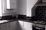 Neill Road - Sheffield Student Property - Kitchen