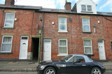 Neill Road - Sheffield Student Property