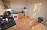 Ecclesall Road - Sheffield Student Flat - Kitchen/Diner
