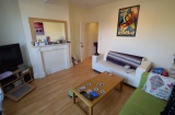 Ecclesall Road - Sheffield Student Flat - Lounge