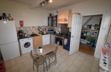 Ecclesall Road - Sheffield Student Flat - Kitchen Diner