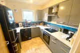 Broomspring Close, Sheffield Student Housing - Kitchen