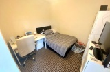 Broomspring Close, Sheffield Student Flat - Bedroom