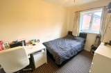 Broomspring Close, Sheffield Student Property - Shower Room