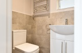 Lynthorpe House - Sheffield Student Apartment - EnSuite Shower Room