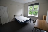 Brocco Bank, Sheffield Student Housing - Bedroom