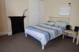 61 Cowlishaw Road - Sheffield Student  Property - Bedroom